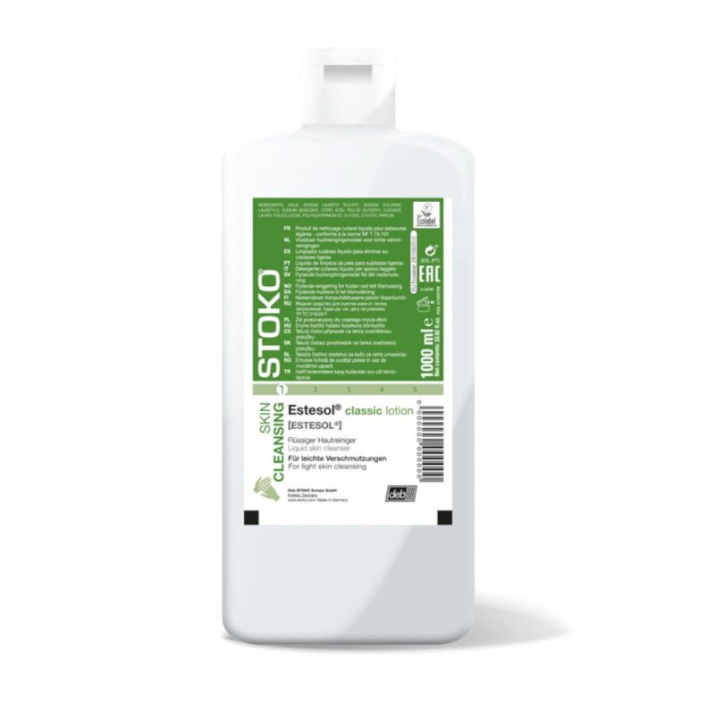 Estesol classic 1000 ml
