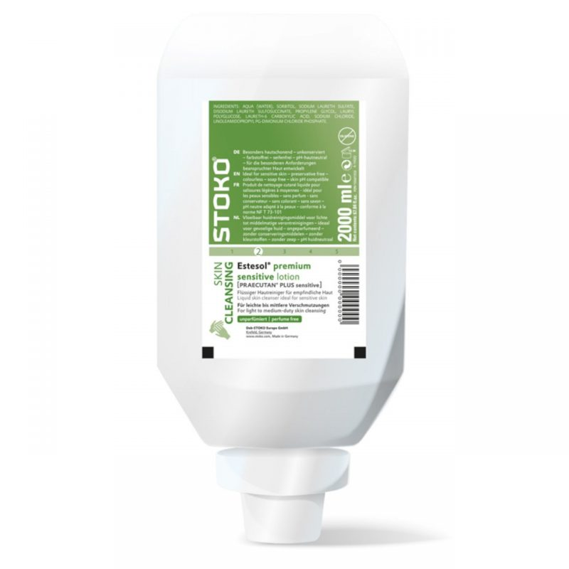 Estesol premium sensitive 2000 ml