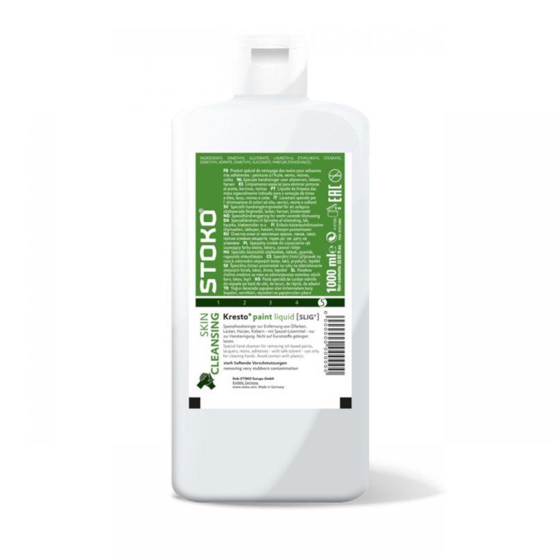 Kresto paint liquid