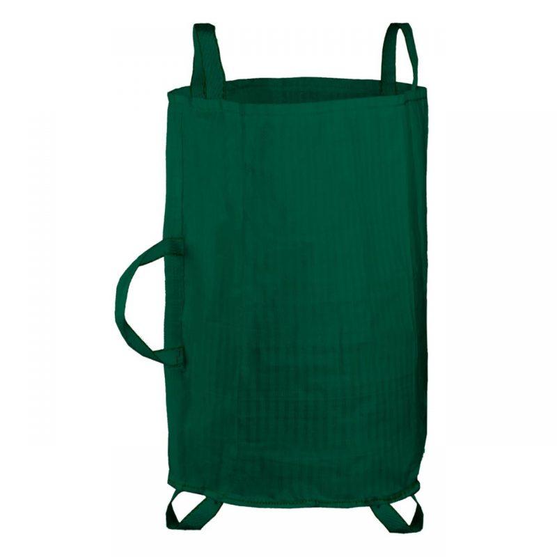 Gartenbag grün