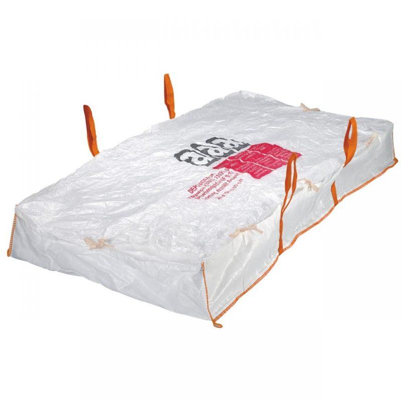 Plattenbag beschichtet 320x125x30cm