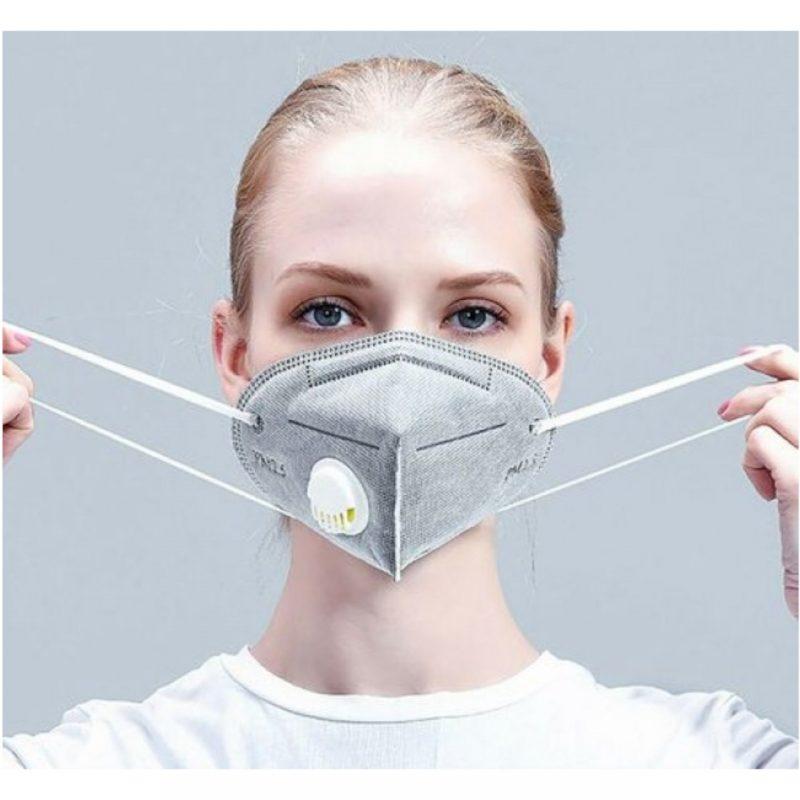 KN 95 Schutzmaske