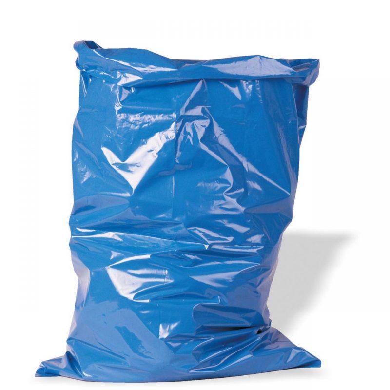 Abfallsäcke blau