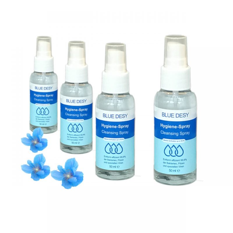 Desinfektionsmittel Hygiene Spray