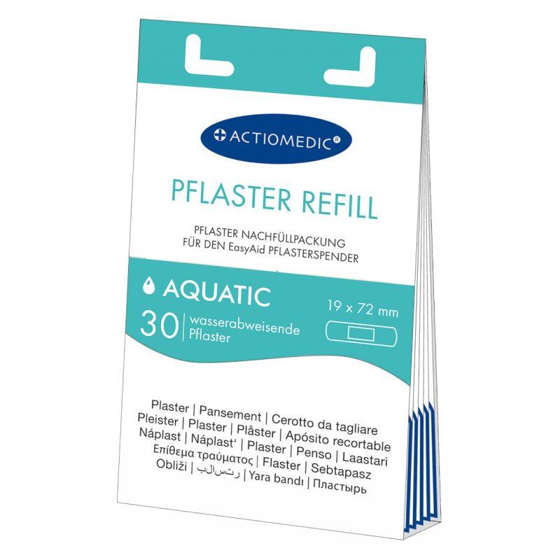 Aquatic Pflasterstrips EasyAid