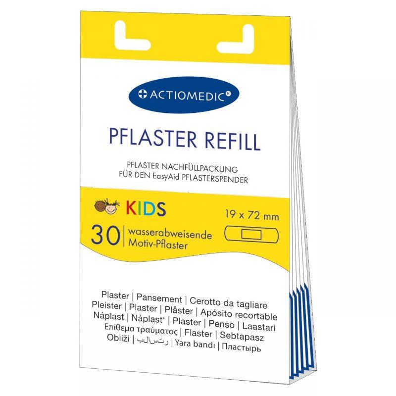 Kids Motiv Pflasterstrips EasyAid